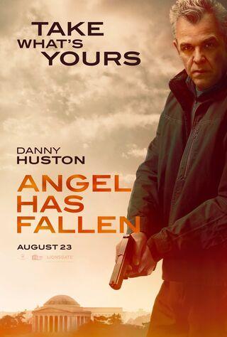 Angel Has Fallen (2019) Main Poster