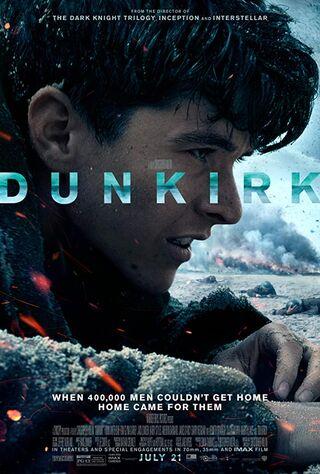 Dunkirk (2017) Main Poster