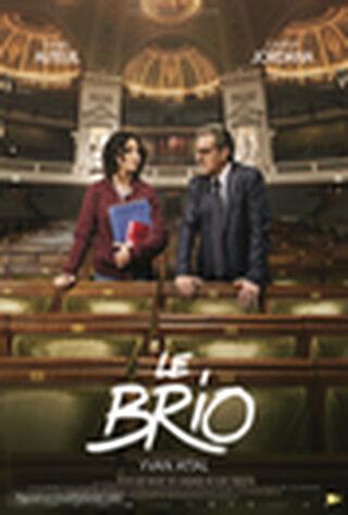 Le Brio (2017) Main Poster