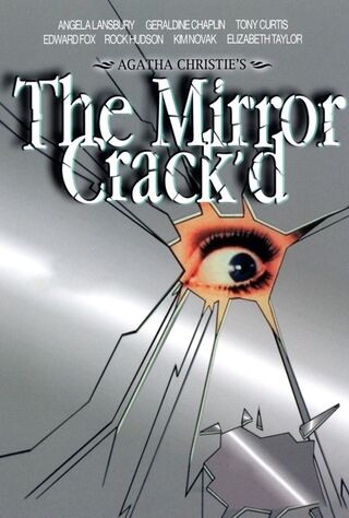 The Mirror Crack'd (1980) Main Poster