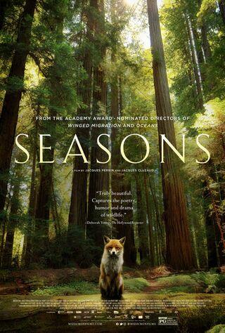 Seasons (2016) Main Poster