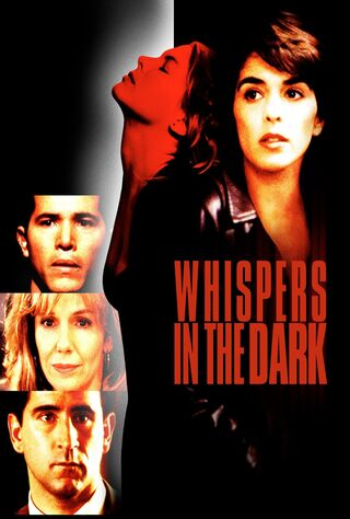 Whispers In The Dark (1992) Main Poster