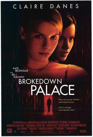 Brokedown Palace (1999) Main Poster