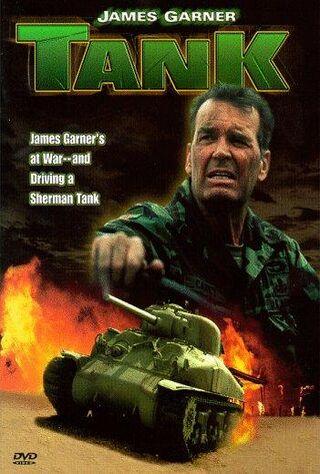 Tank (1984) Main Poster