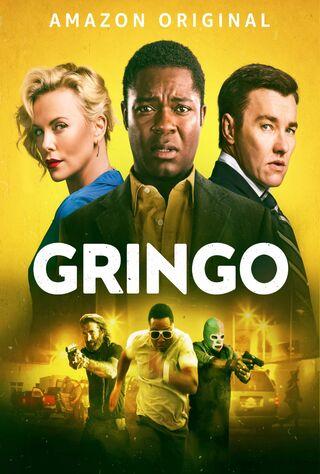 Gringo (2018) Main Poster