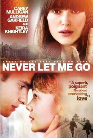 Never Let Me Go (2010) Main Poster