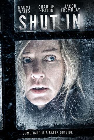 Shut In (2016) Main Poster