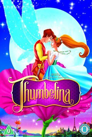 Thumbelina (1994) Main Poster