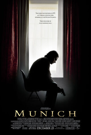Munich (2006) Main Poster