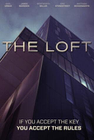 The Loft (2015) Main Poster