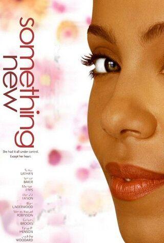 Something New (2006) Main Poster