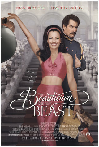 The Beautician And The Beast (1997) Main Poster
