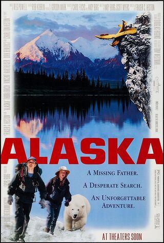 Alaska (1996) Main Poster