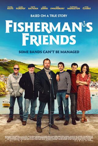 Fisherman's Friends (2019) Main Poster