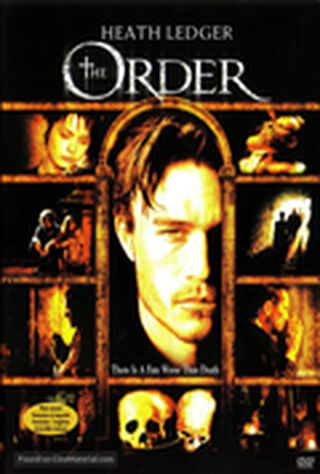 The Order (2003) Main Poster