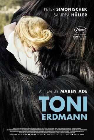 Toni Erdmann (2016) Main Poster