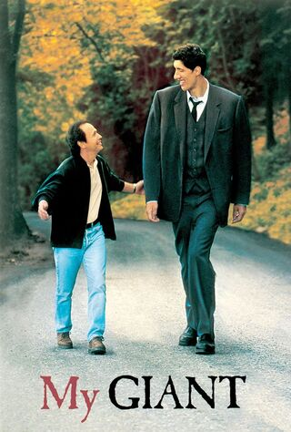 My Giant (1998) Main Poster