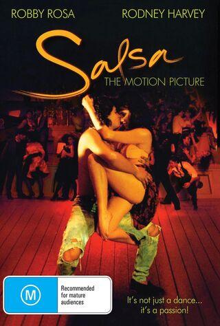 Salsa (1988) Main Poster