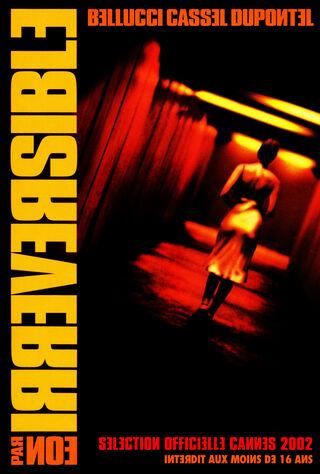 Irreversible (2002) Main Poster