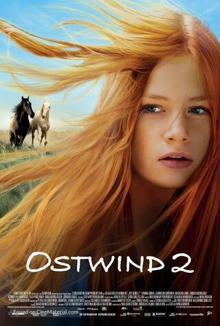 Ostwind 2 (2015) Main Poster