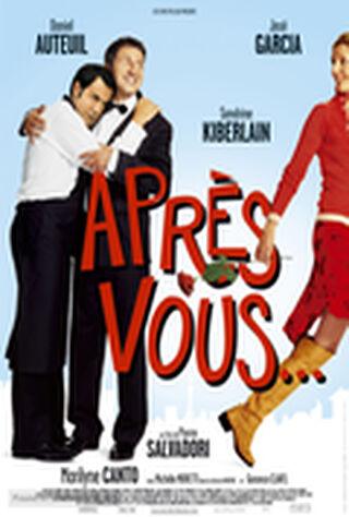 Après Vous (2003) Main Poster