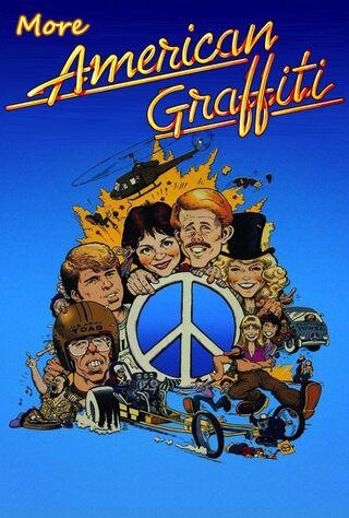 More American Graffiti (1979) Main Poster