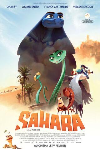 Sahara (2017) Main Poster