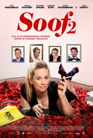 Soof 2 (2016) Main Poster