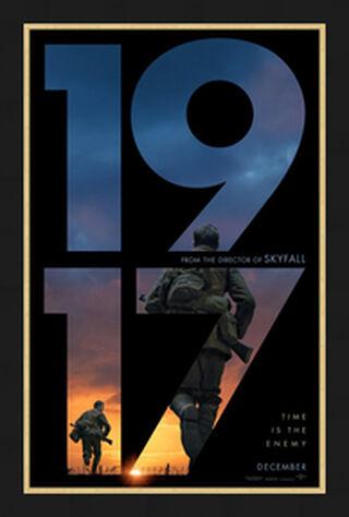 1917 (2019) Main Poster