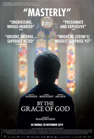 By The Grace Of God (2019) Main Poster