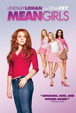 Mean Girls (2004) Main Poster
