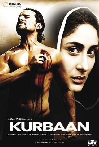 Kurbaan (2009) Main Poster