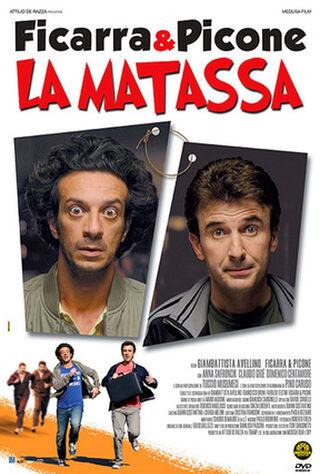 La Matassa (2009) Main Poster