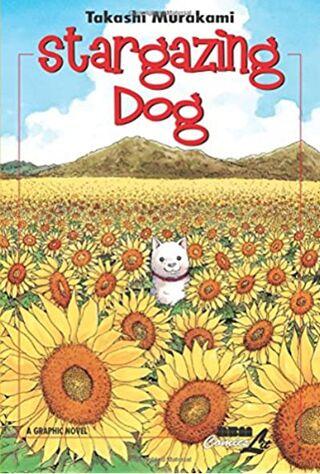 Star Watching Dog (2011) Main Poster