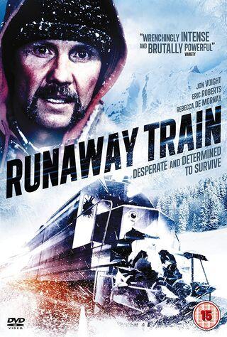 Runaway Train (1986) Main Poster