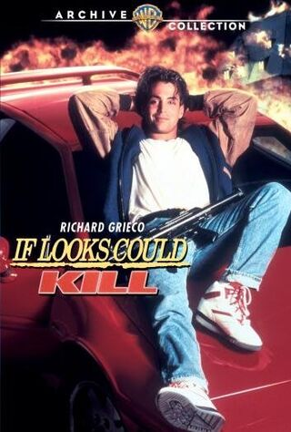 If Looks Could Kill (1991) Main Poster