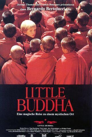 Little Buddha (1994) Main Poster