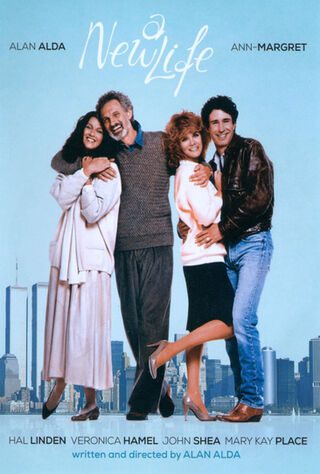 A New Life (1988) Main Poster