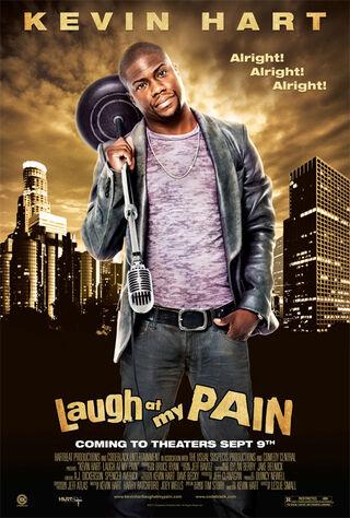 Kevin Hart: Laugh At My Pain (2012) Main Poster