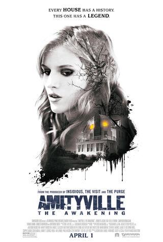 Amityville: The Awakening (2017) Main Poster