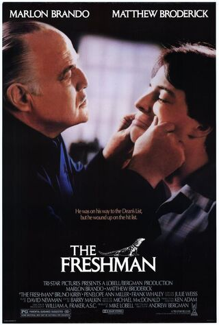 The Freshmen (2018) Main Poster