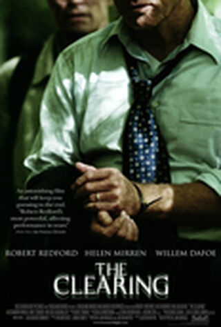 The Clearing (2004) Main Poster