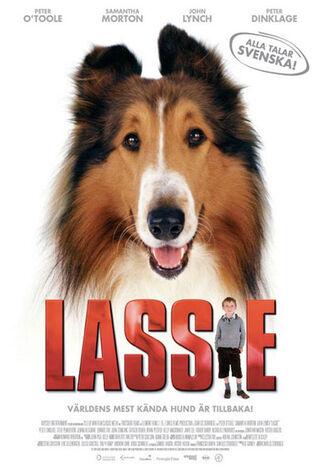 Lassie (2006) Main Poster