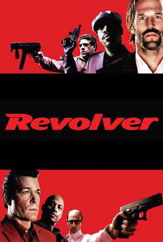 Revolver (2005) Main Poster