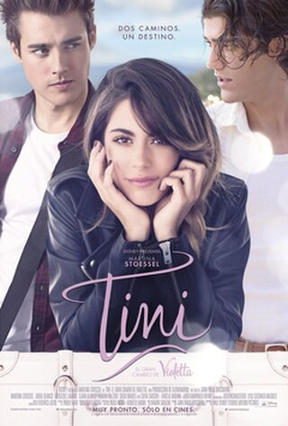 Tini: The New Life Of Violetta (2016) Main Poster