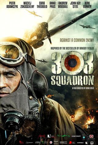Squadron 303 (2018) Main Poster