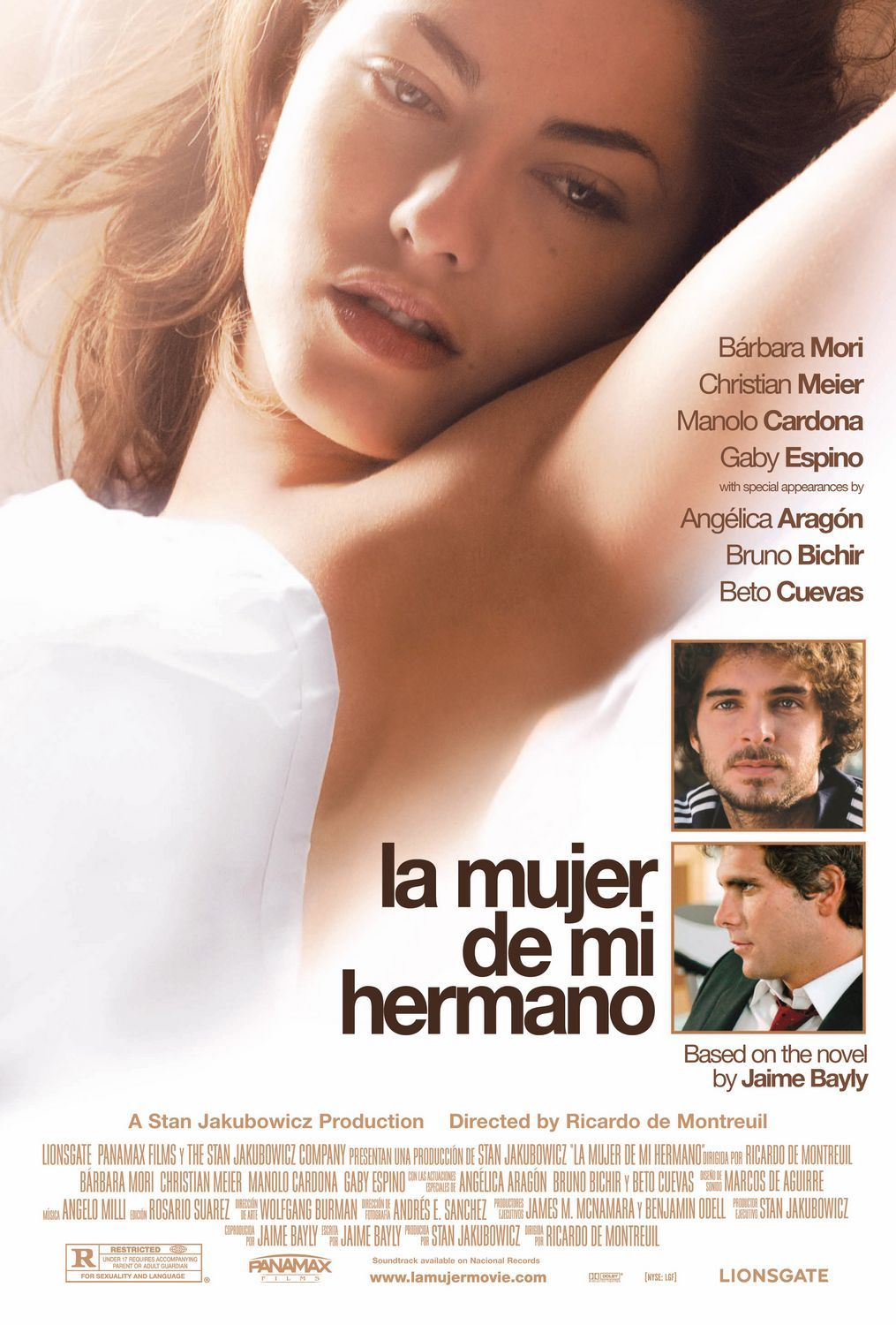My Brother's Wife (2006) Main Poster