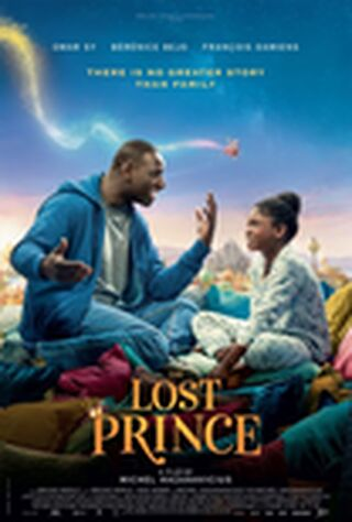 The Lost Prince (2020) Main Poster