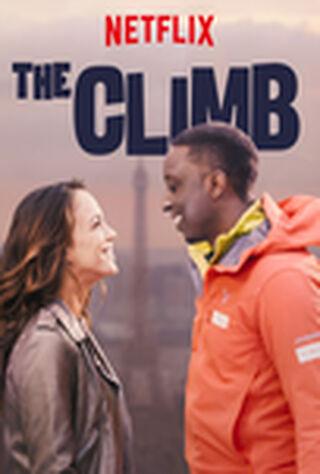 The Climb (2017) Main Poster