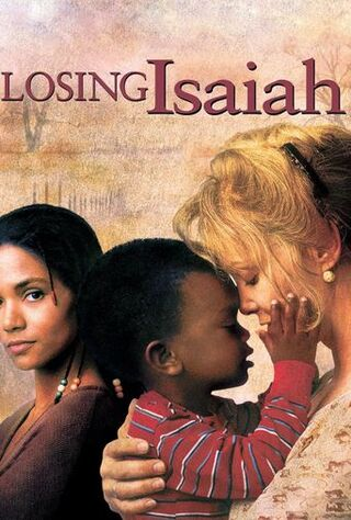 Losing Isaiah (1995) Main Poster